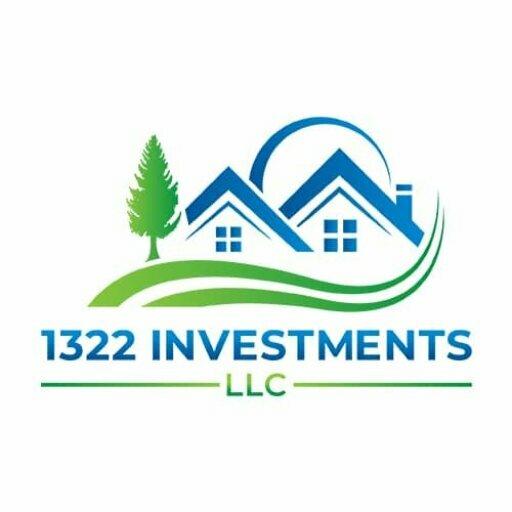 1322Investmentsllc.com logo