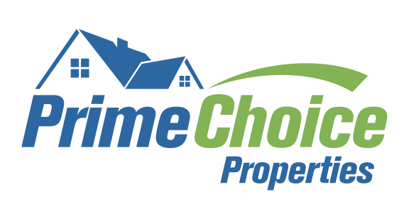 Prime Choice Properties LLC  logo