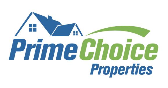 Prime Choice Properties LLC  logo