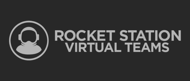 Rocket Station tile graphic