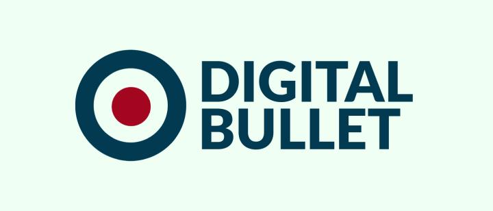 Digital Bullet updated logo
