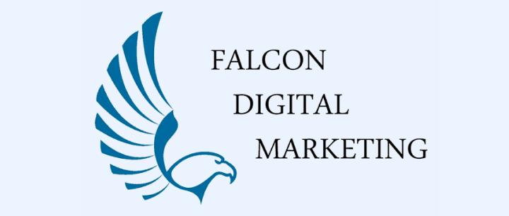 Falcon Digital Marketing Marketplace graphic
