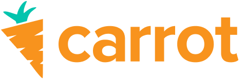 Carrot Marketplace logo