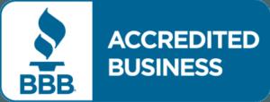 Rocket Homebuyers Better Business Bureau Logo