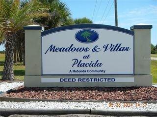 rotonda meadows and villas at placida land for sale