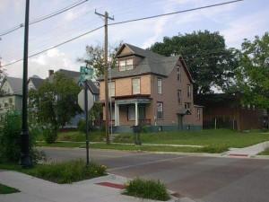 110 N Edward Decatur Illinois