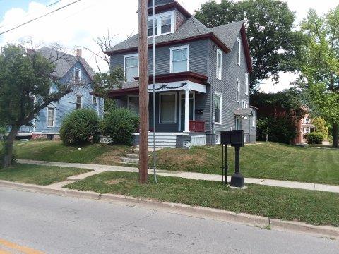 apartment for rent in Decatur, Illinois