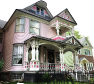 Painted Lady Properties