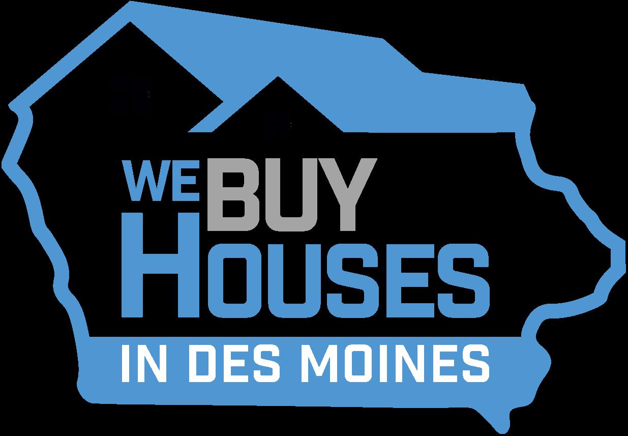 webuyhousesindesmoines logo