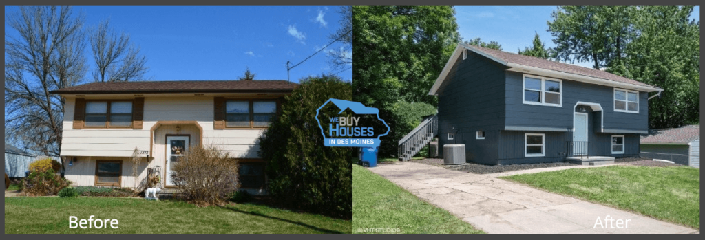 sell my house des moines ia