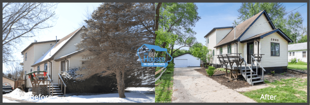 we buy houses in des moines ia