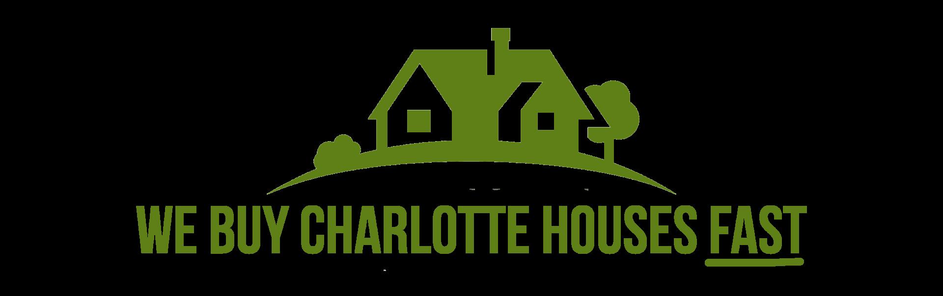 We Buy Charlotte Houses Fast  logo
