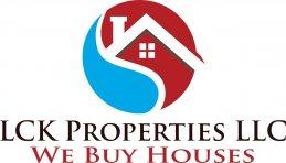 LCK Properties LLC logo