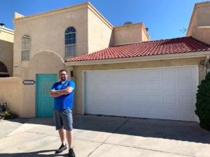 Justin Tate Albuquerque NM house