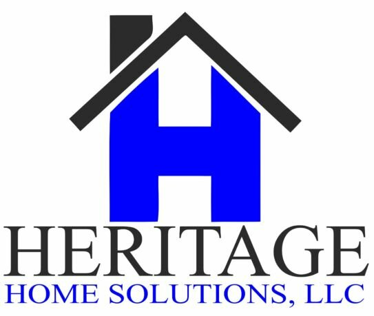 Heritage Home Solutions, LLC  logo