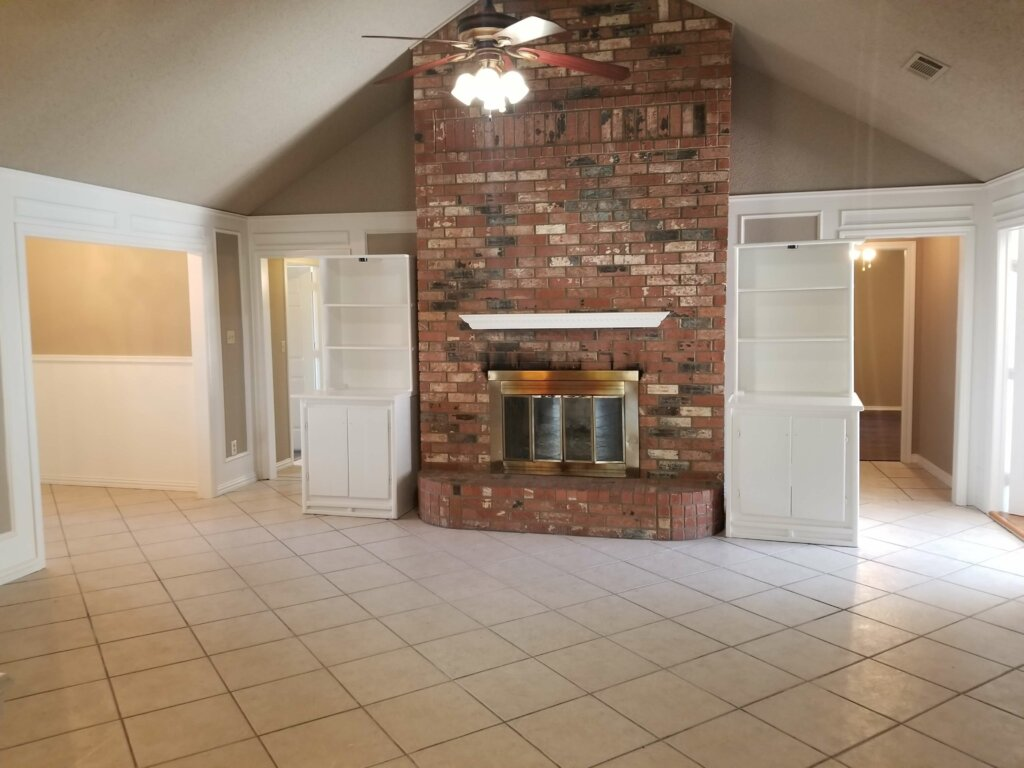 Sell My House Fast North Richland Hills After Picture
