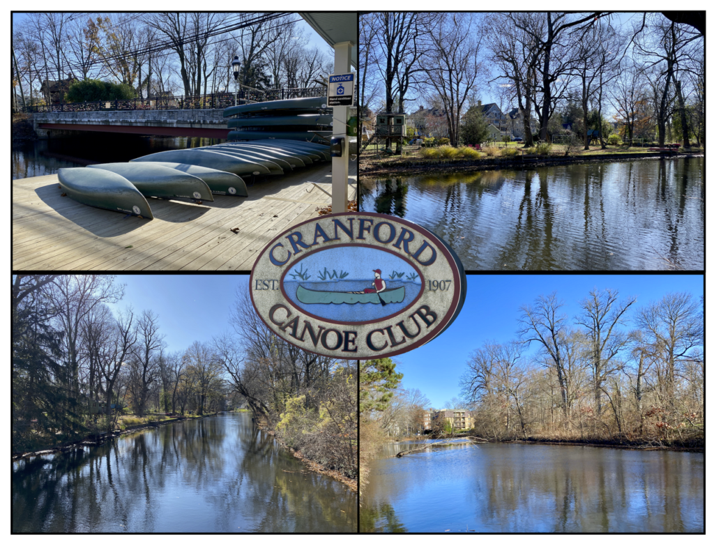Beautiful day to buy or sell a house in Cranford NJ