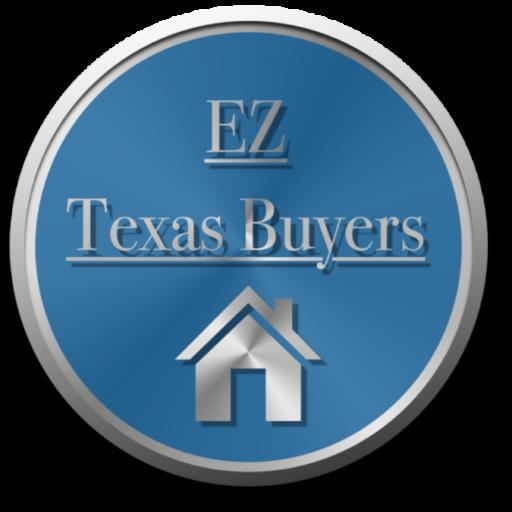 EZ Texas Buyers  logo