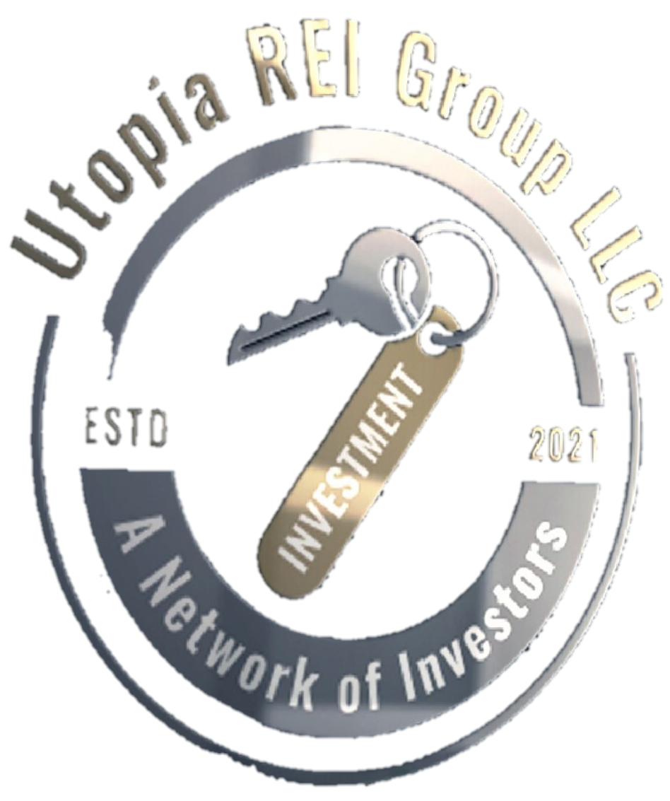 Utopia R.E.I. Group LLC logo