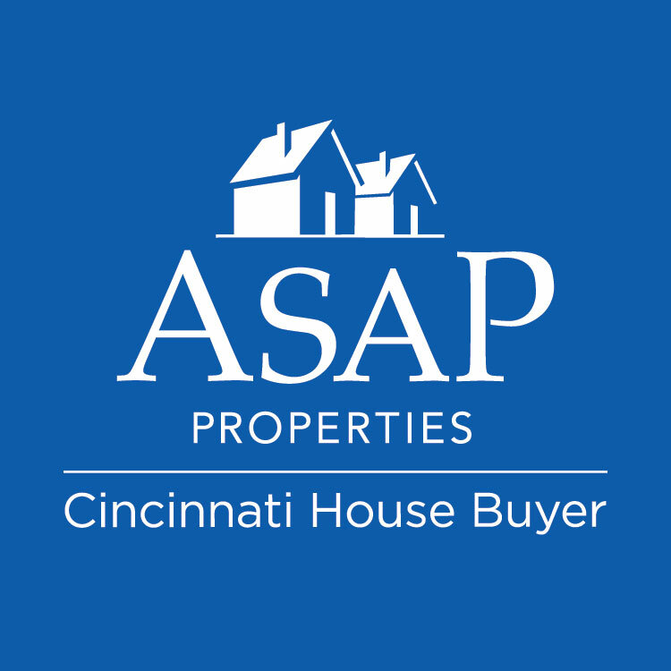 Cincinnati House Buyer: ASAP Properties, LLC  logo