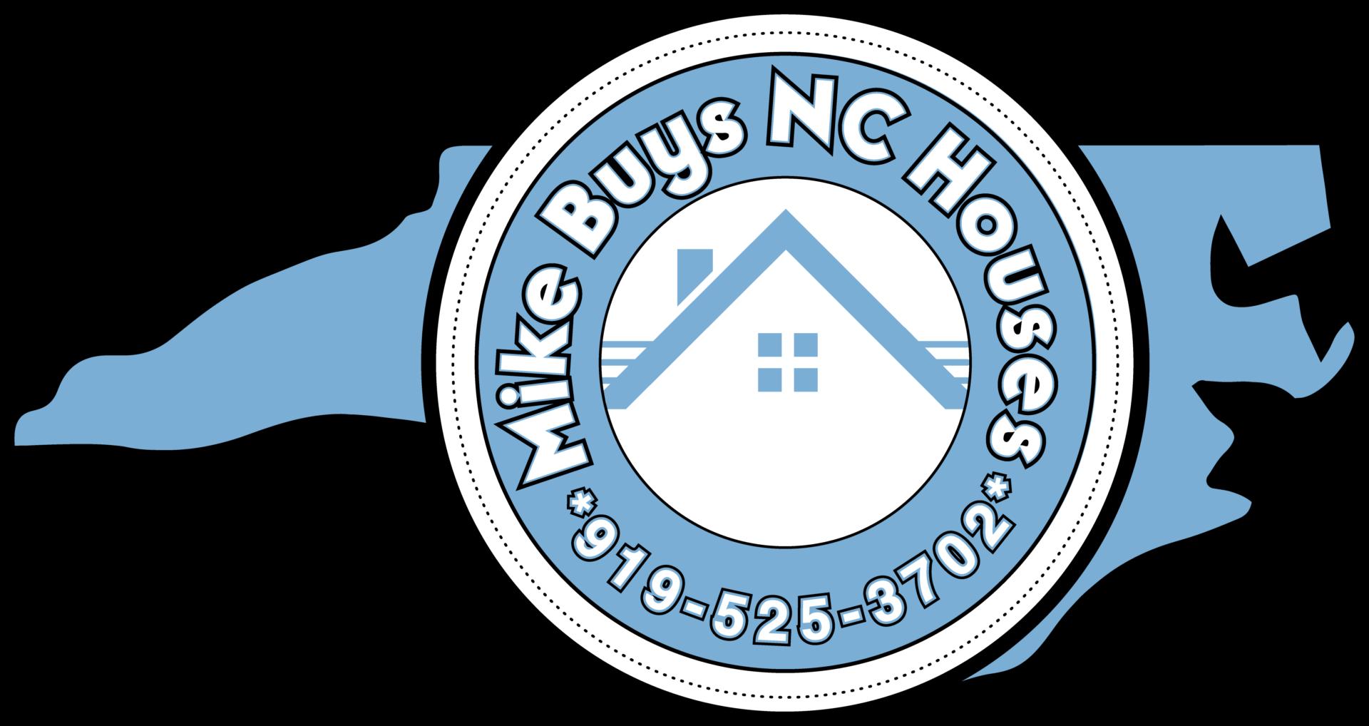 Mike Buys NC Houses logo
