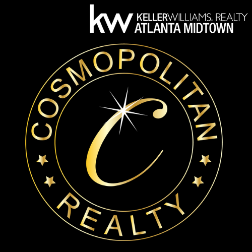 Cosmopolitan Realty logo