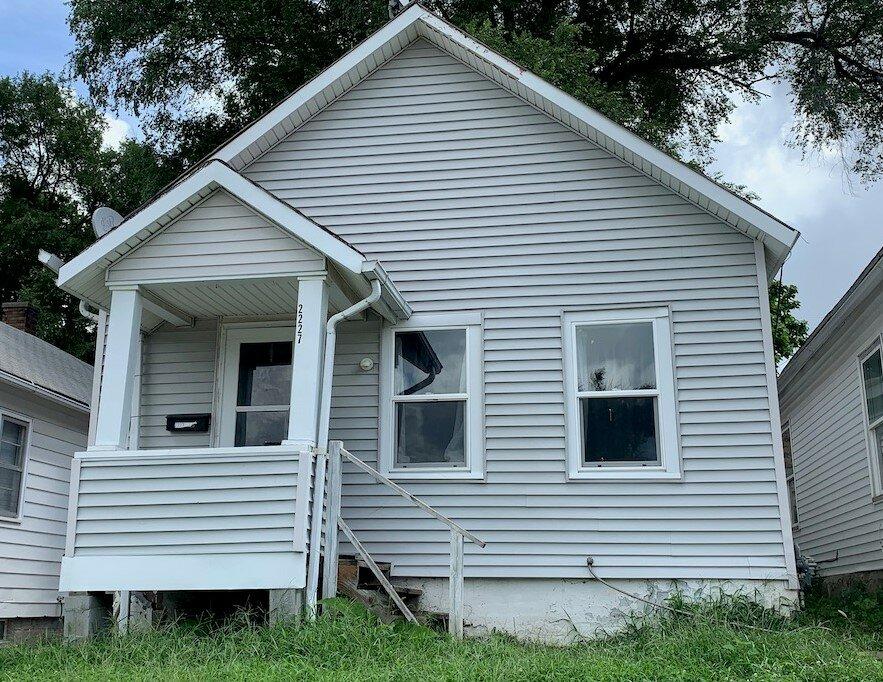 We can buy your unwanted Nebraska house. Contact us (402) 454-7719