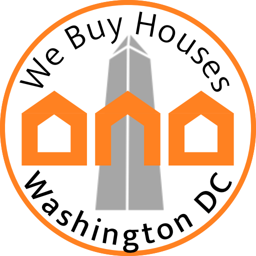 We Buy Houses In Washington DC logo