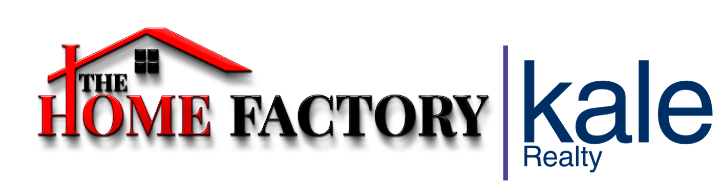 The Home Factory logo