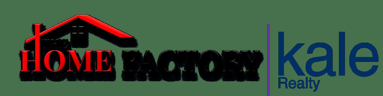 The Home Factory logo