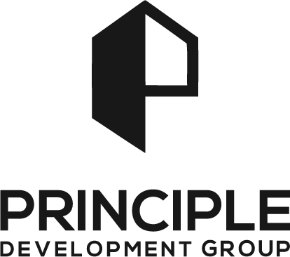 Principle Development Group logo