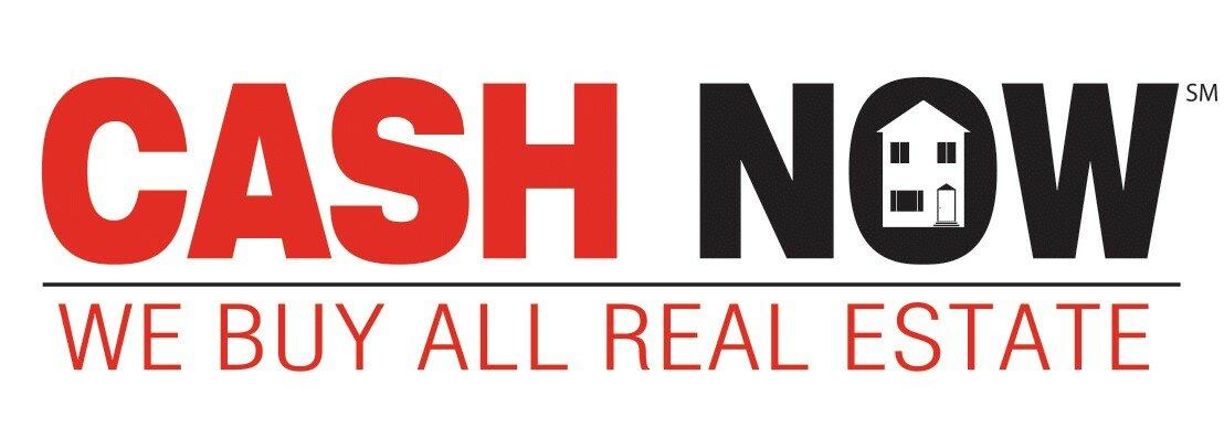 CashNow logo