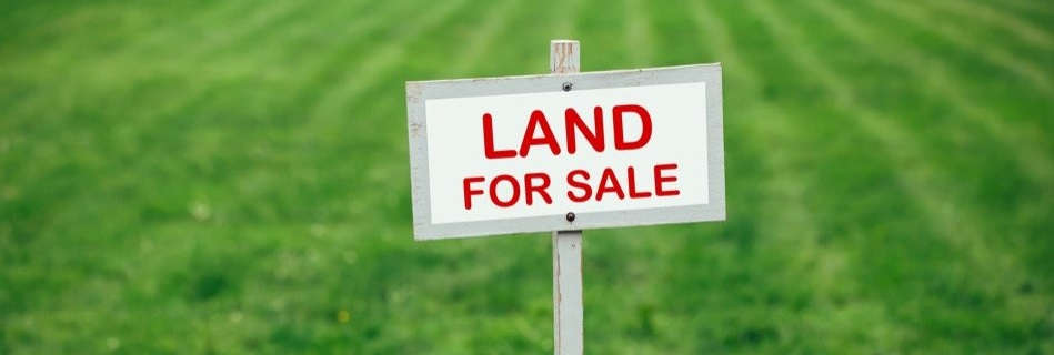 How to profit land from selling in Eastpointe MI