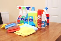 Cleaning And Staging Costs In Detroit MI