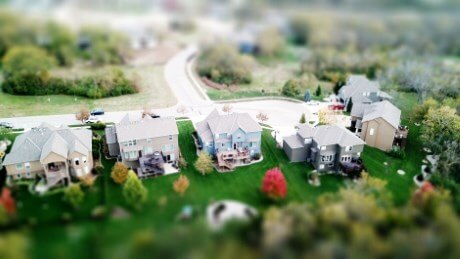 Low Vacancy Rates In Oak Park MI