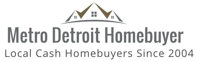 We Buy Houses in Detroit logo