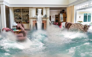Check Flood When We Buy Houses In Farmington Hills