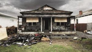 Sell a House That Has Fire Damage in Detroit