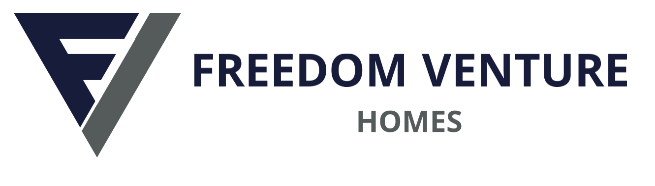 Freedom Venture Homes logo
