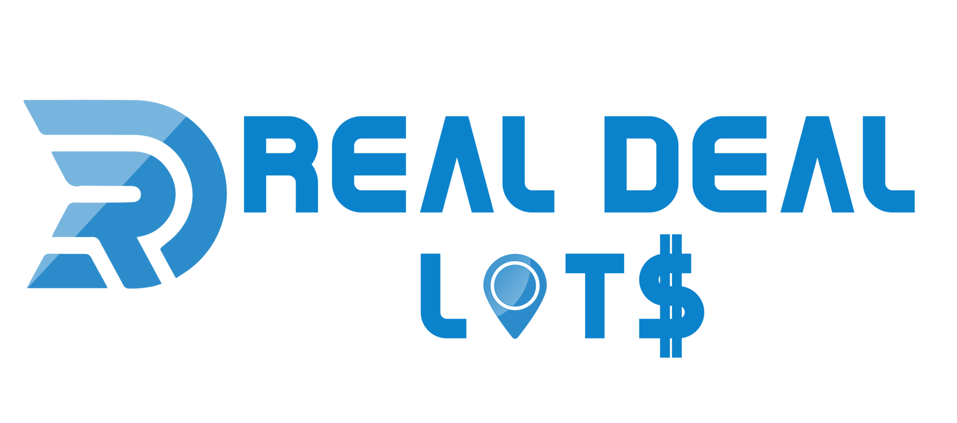 Real Deal Lots logo