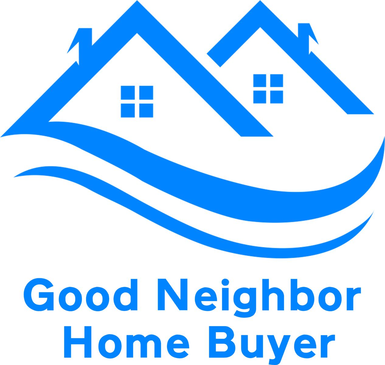 A Good Neighbor Home Buyer logo