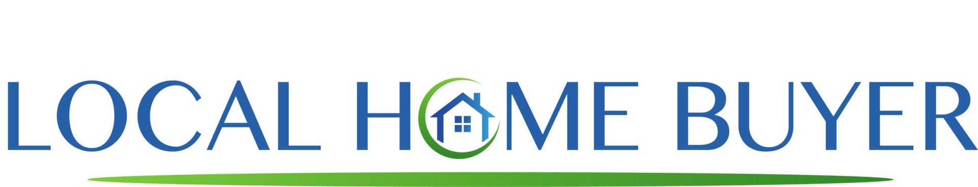 Local Home Buyer logo