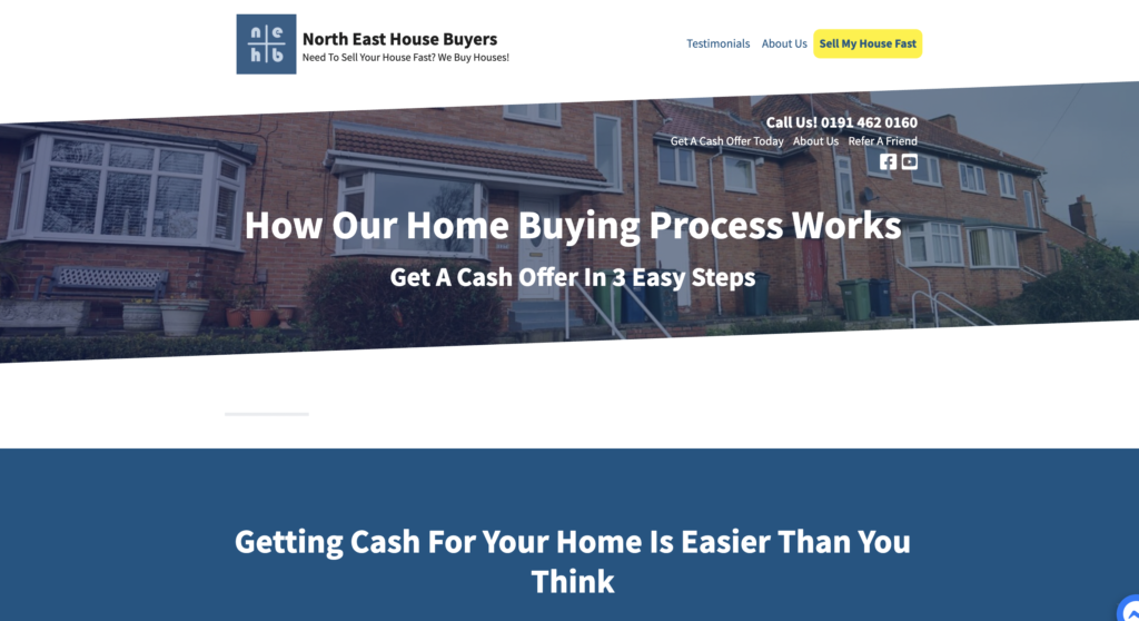 sell house fast newcastle