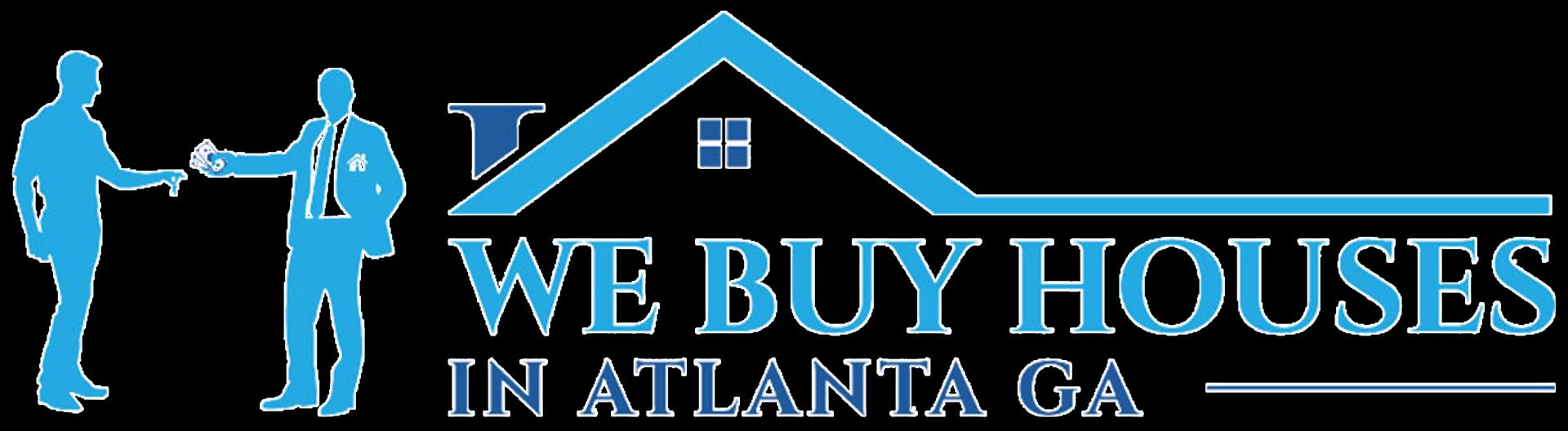 We Buy Houses in Atlanta GA logo