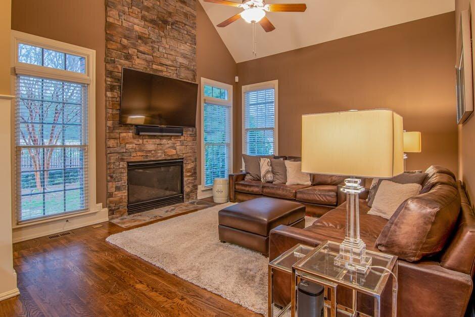 Updated House - We Buy Houses in Atlanta GA