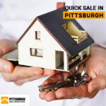Quick sale in pittsburgh