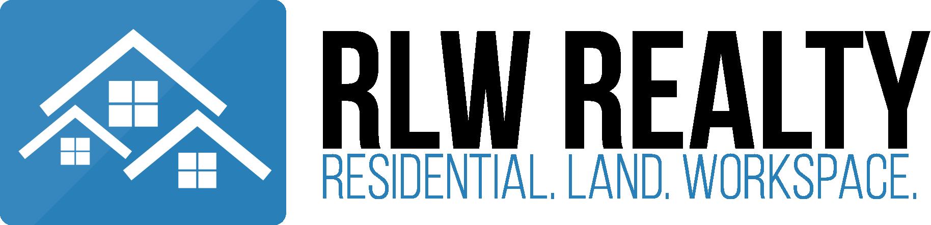 RLW Realty | Logan Wilson logo