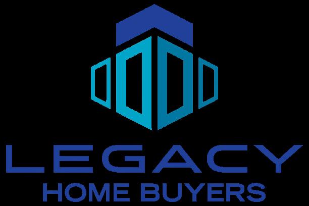 Legacy Home Buyers  logo