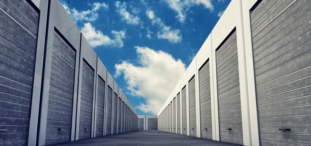 self storage investments in Fishers Indiana