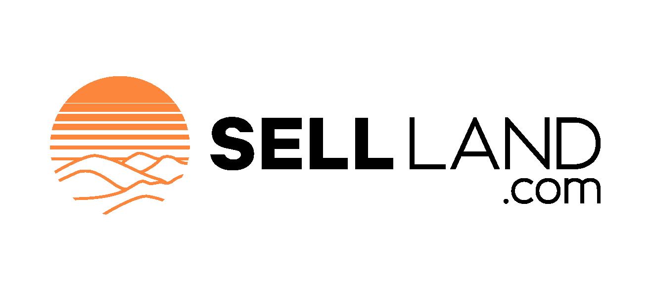 Sell Land logo